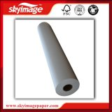 Secado rápido de gran formato 100GSM 1,6 millones de rollo de papel de transferencia por sublimación