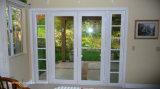 Hinterhof 85 Serien-ausgeglichenes Glas-Aluminium-Außentüren