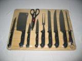 Набор ножей (CK001)