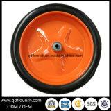 Impedire la rotella libera piana della macchina per colata continua della gomma piuma dell'unità di elaborazione del poliuretano di puntura