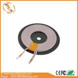 A11 Qi Standard Wireless Charger bobinas de transmissão de energia