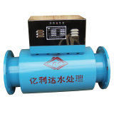 Elektronisches entzunderndes Wasserbehandlung-Gerät für industrielles verteilendes Wasser