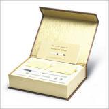 De e-Sigaret van Penstyle Pakket (de5072-HOUTEN KORREL)