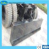 Fábrica de China fornecendo Escavadeira de rodas hidráulicas coveiro da retroescavadeira para venda
