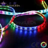 Франтовская прокладка RGB СИД (GRFT1000-60RGBD)