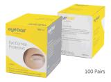 Anaesthesiaの目カバー、Anaesthesiaの目のパッド、目テープ、外科目のドレッシング