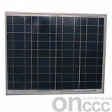 Panneau solaire poly cristallin avec 180W