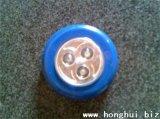 Táctil LED de luz (HH-8705)