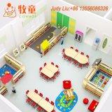 Salle de lecture de l'école maternelle jouer Meubles Meubles garderie gratuite
