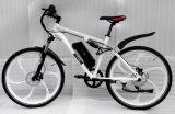 El Magnesio toda la montaña de la rueda de bicicleta eléctrica