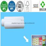Papel de revestimento de PE para embalagem de alimentos com função de prova de graxa / água