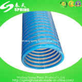 Belüftung-transparenter Puder-Wasser-Absaugung Schlauch/Flexiblehose