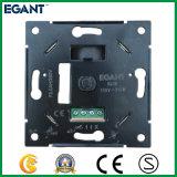 Interruptor ligero de tacto del amortiguador de cristal del panel con alta calidad