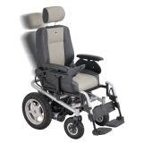 Hochgeschwindigkeitsenergien-Rollstuhl mit Curtis-hellem System