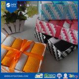 100 хлопка подарочные корзины кухонные полотенца