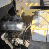 使用された機械3tonフォークリフト小松の使用された熱いFd150フォークリフト