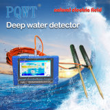 深い地下水の探知器すぐに500メートルの水ファインダーの