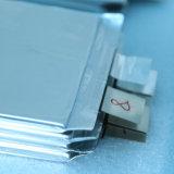 Bloco profundo 12V 33ah da bateria de lítio do ciclo com caixa forte