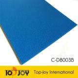 Cancha de Voleibol deportes populares PVC piso (C-6100)