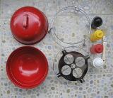 BBQ Condiment Set (BQ3526)