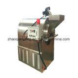 완전히 스테인리스 호두, 알몬드 견과 전기 굽기 기계