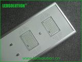 Luz de calle solar integrada del producto solar