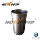 실린더 강선 또는 소매 Hino H07c 엔진 예비 품목 11467-1200