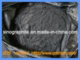 El polvo de grafito natural (80-99%FC)