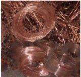 Chatarra de alambre de cobre