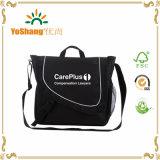 Poliestere 600d Messenger Bag, Document Bag Shoulder Bag per Business