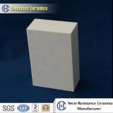 Feuille de carreau de céramique d'alumine de Chemshun avec l'excellente résistance à l'usure