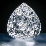 Man-Made драгоценных камней