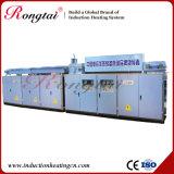 Calefator de indução de aço quadrado do tratamento térmico da freqüência média