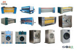 Máquina de secagem industrial de aço inoxidável de aquecimento elétrico de 15kg (HGD-15)