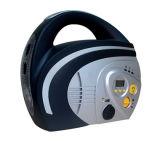 Бесшнуровой многофункциональный компрессор воздуха Inflator автошины