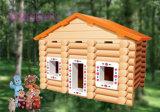 Деревянная игрушка для вентиляции салона журнала (D081)