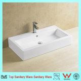 Foshan Salle de Bain lavabo en céramique standard européen