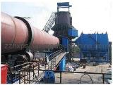 Печь металлургии химически/печь цемента роторная (2.7x42)