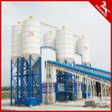 Truemax beweglicher Beton-mischende stapelweise verarbeitende Pflanze (CBP60M)