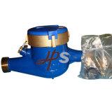 Multi Jet Brass Water Meter