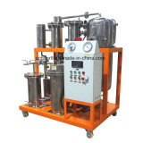 Edelstahl verwendete Pflanzenöl-kochendes Öl-filternmaschine (COP-S-10)