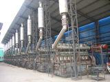 Угольных генераторной установки для электростанции