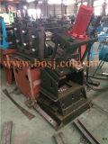 Rolo do sistema do racking do armazenamento do armazém que dá forma à máquina Tailândia da produção