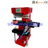 쐐기(wedge)를 위한 자동 귀환 제어 장치 패드 인쇄 기계