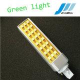 G24 PL luz de LED (JM-O02-5W158)