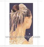 La mitad de peluca (7-3)
