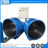 O tambor dobro elétrico da elevada precisão paga fora a máquina da fabricação de cabos