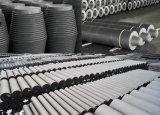전기 아크 로를 위한 중국 용접 탄소 흑연 전극 제조자