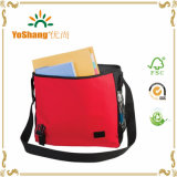 Polyester 600d Messenger Bag, Document Bag Shoulder Bag für Business