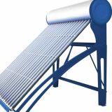 tubo de vácuo de aquecedor solar de água (JHNPA alvo único)